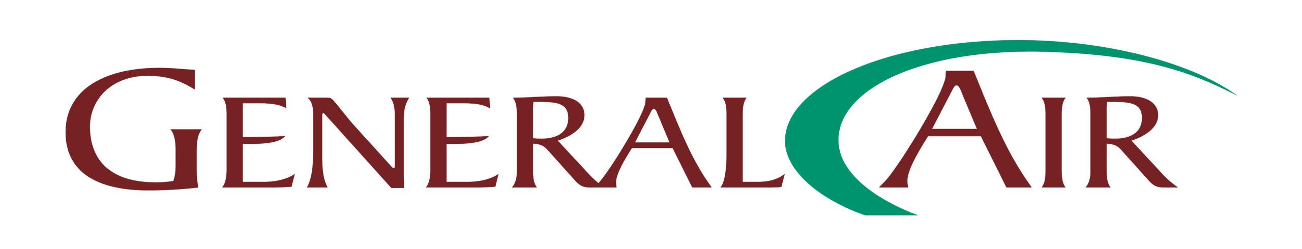 General Air Logo