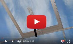Window openers by J.Orbesen Teknik ApS