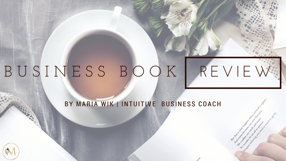 Business Book Review