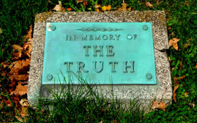 The real crime? Burying the truth until after the vote.