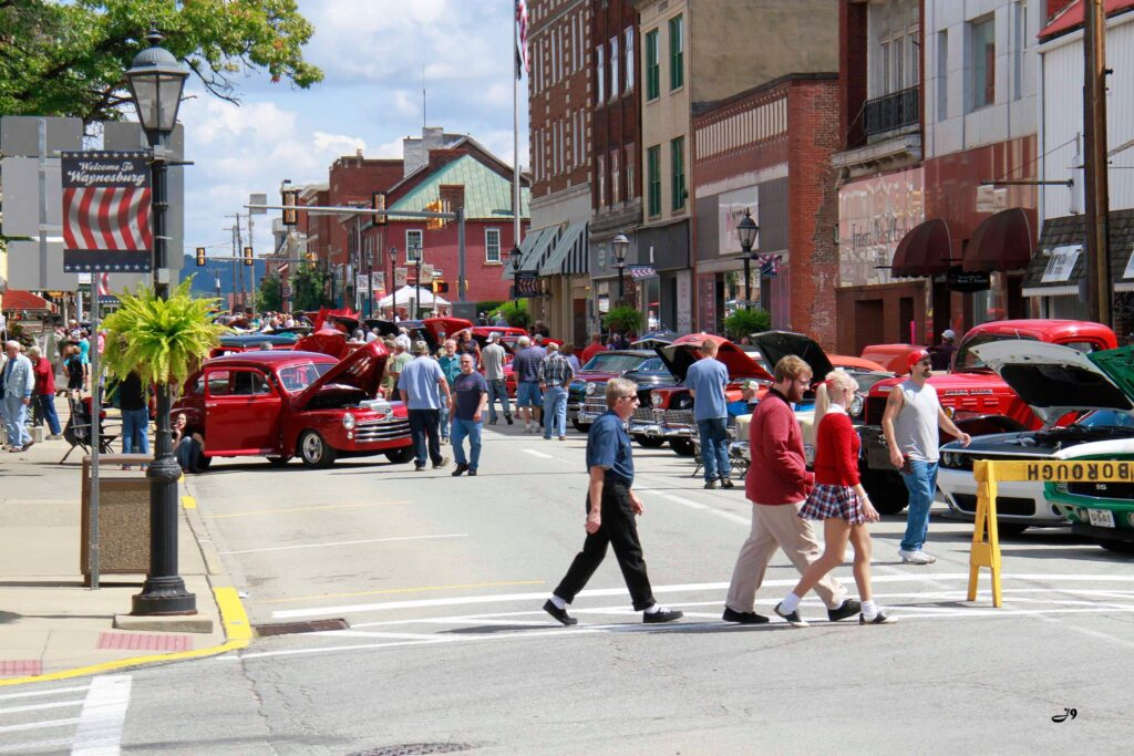 Annual '50s Fest creates memories for locals and more
