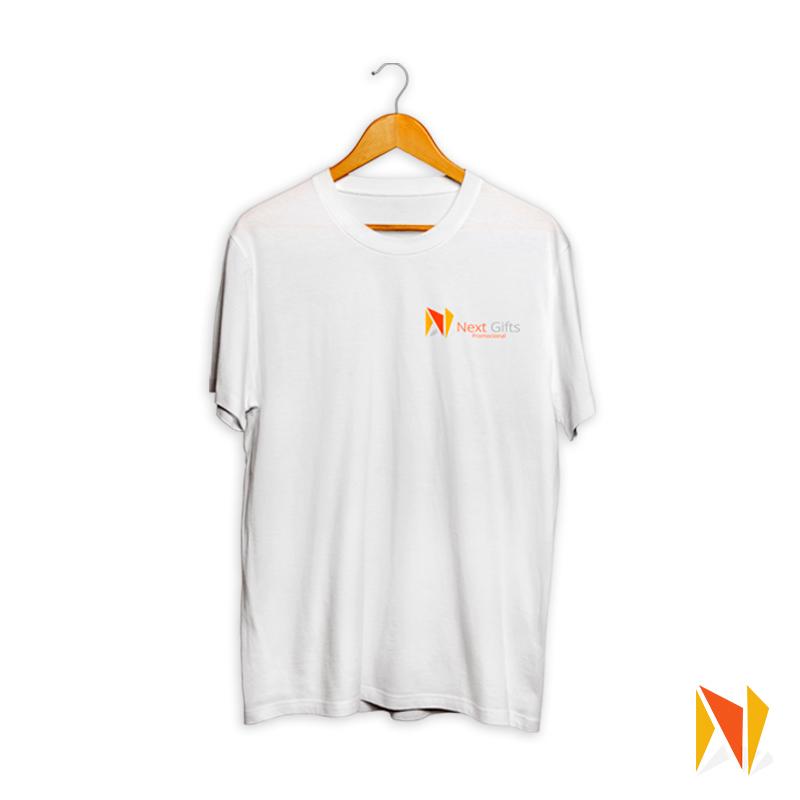 Camiseta Simples Personalizada