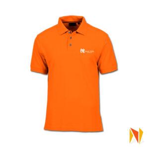 Camiseta Polo Personalizada