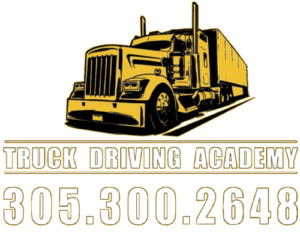 truck driving academy with phone number