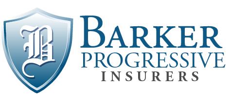 Barker Progressive Insurers Logo