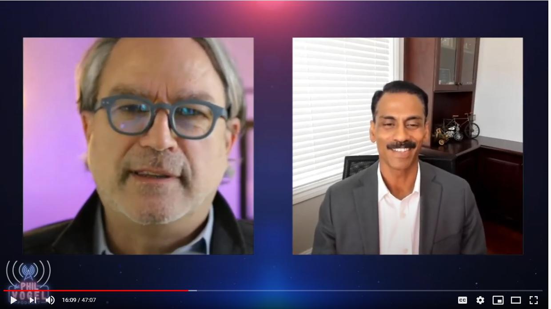 Episode 3: <br>Cancel Culture – Jay Vijayan, Founder/ CEO of TEKION