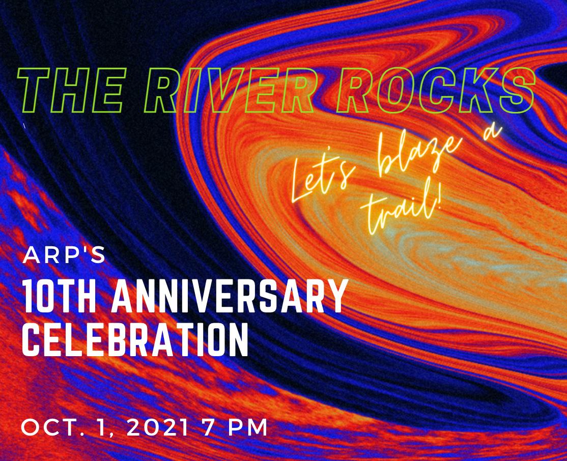 ARP River Rocks