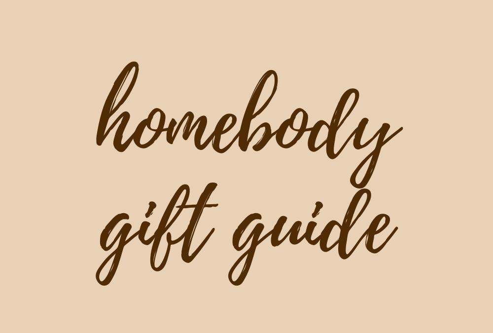 sarah bowmar gift guide