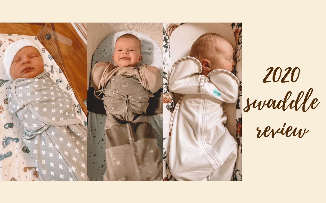 2020 Swaddle Review