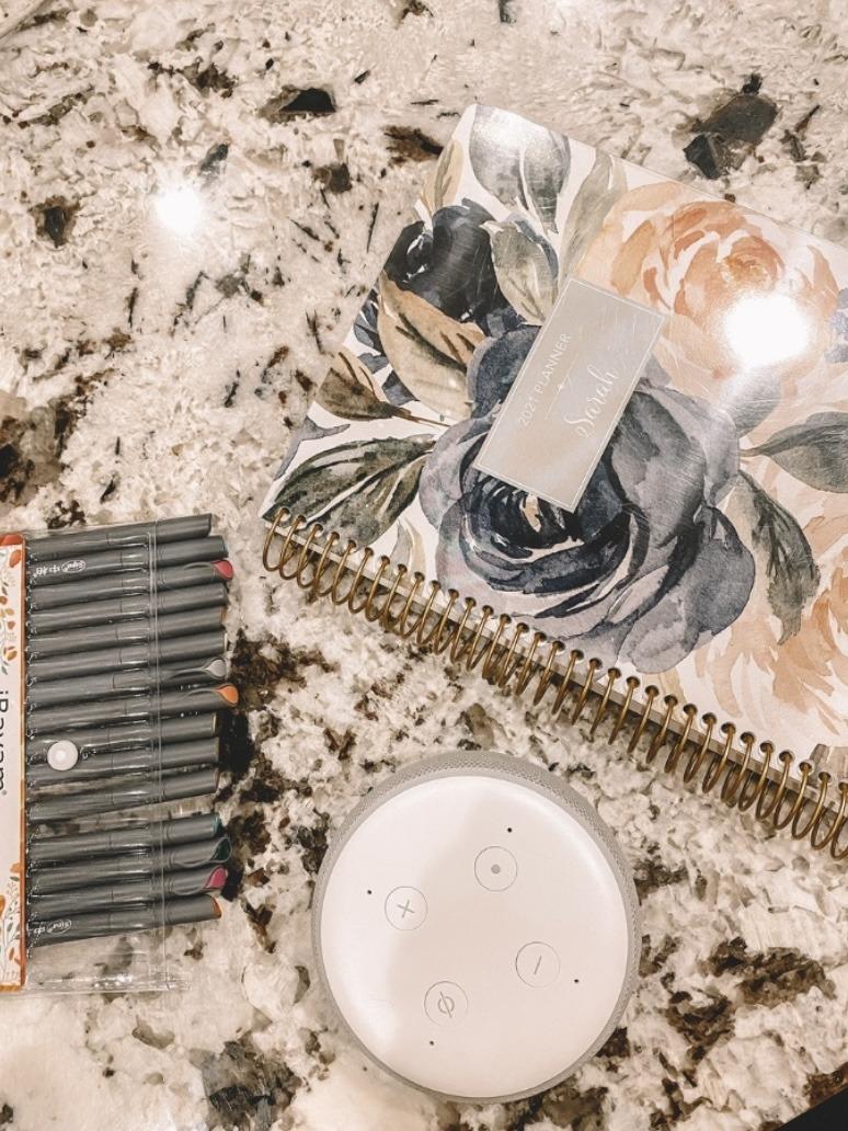 sarah bowmar productivity tools