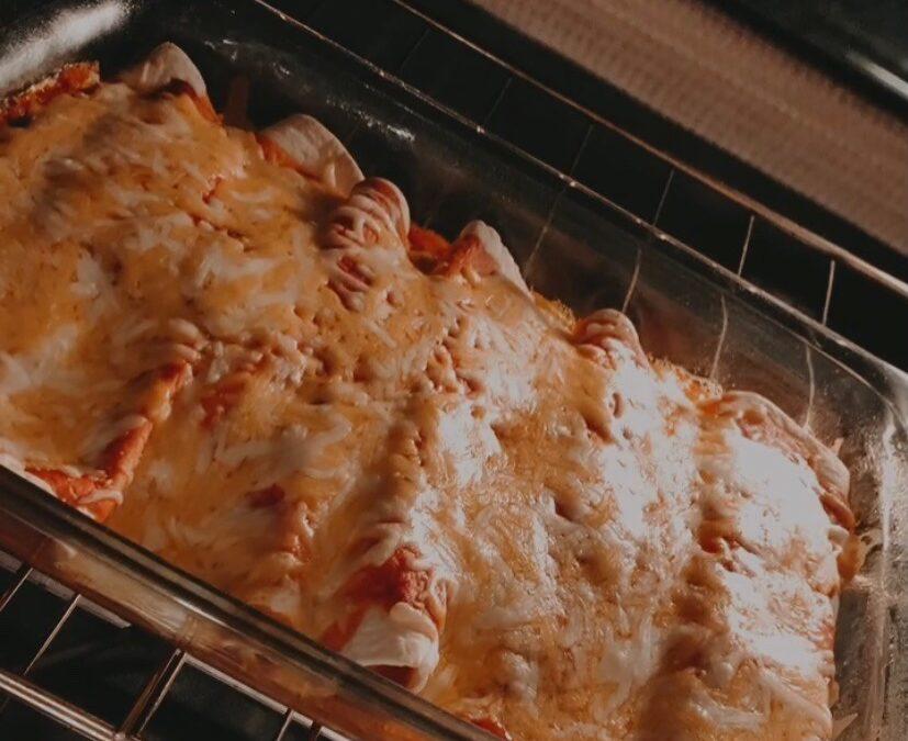 Delicious, Easy Enchilada Recipe