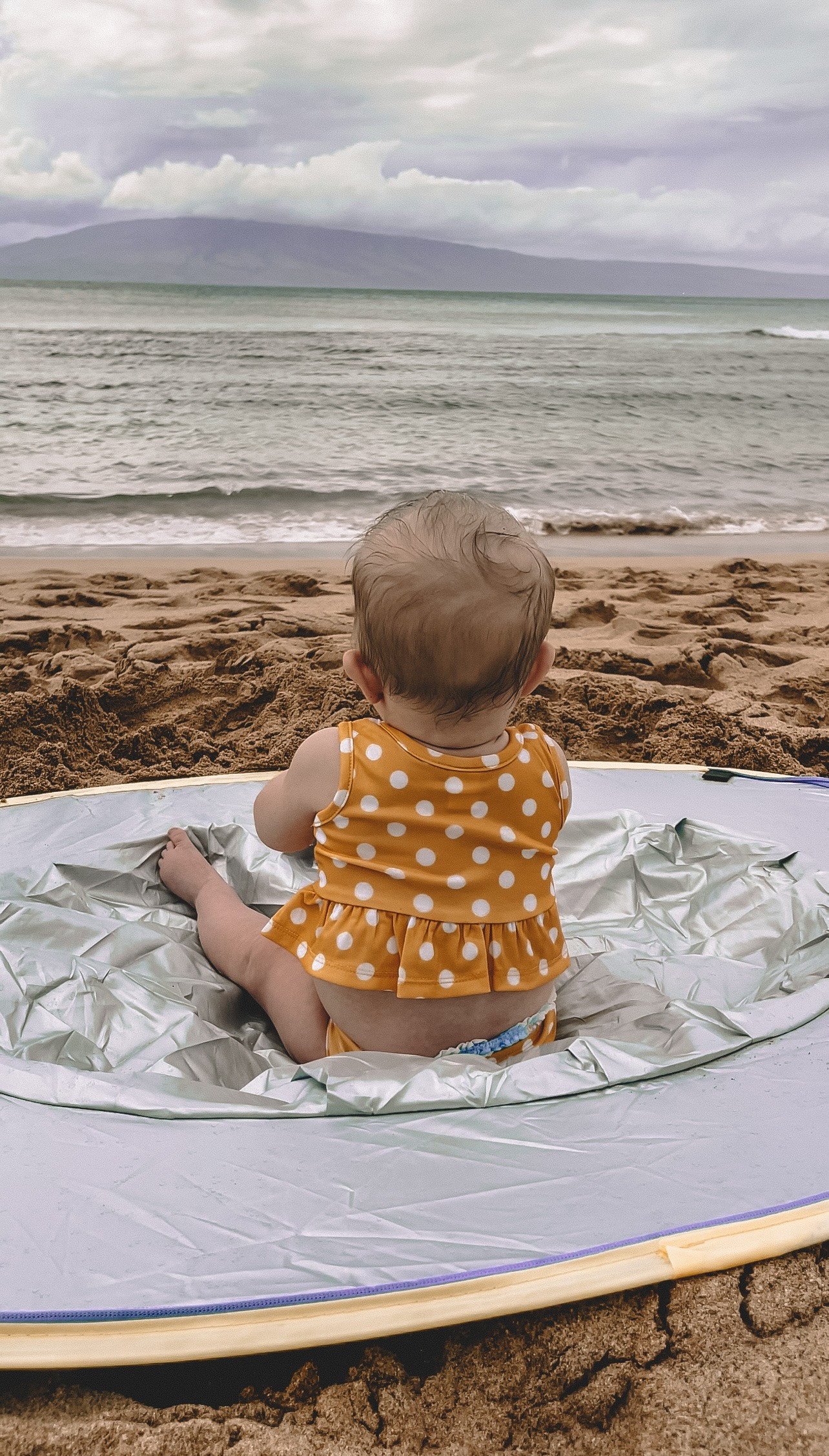 Beach Baby Must Haves