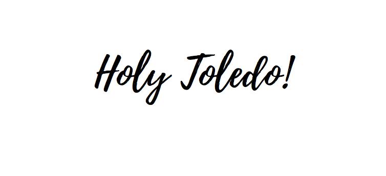 Toledo – Where to Eat