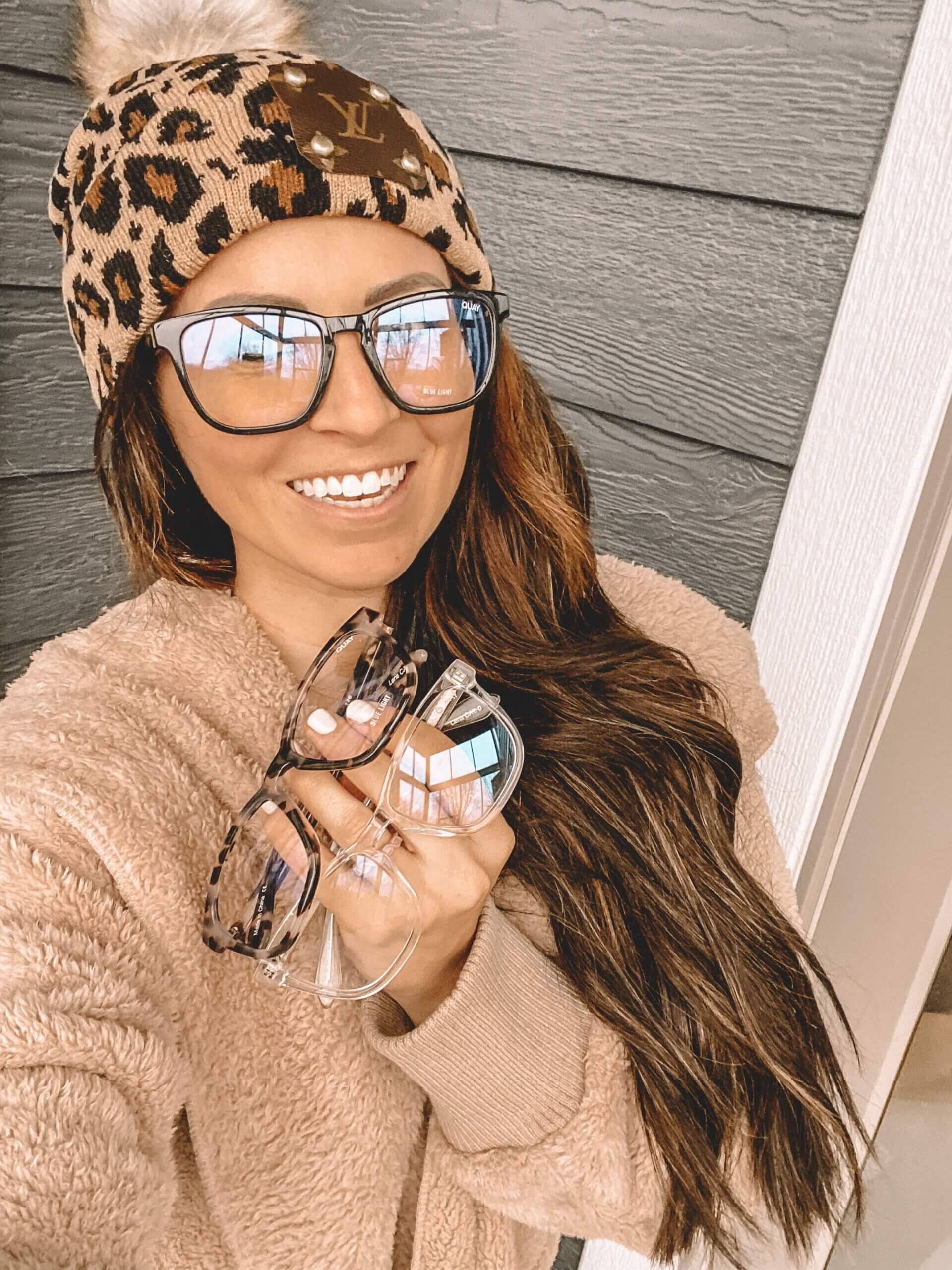 My Favorite Blue Light Glasses