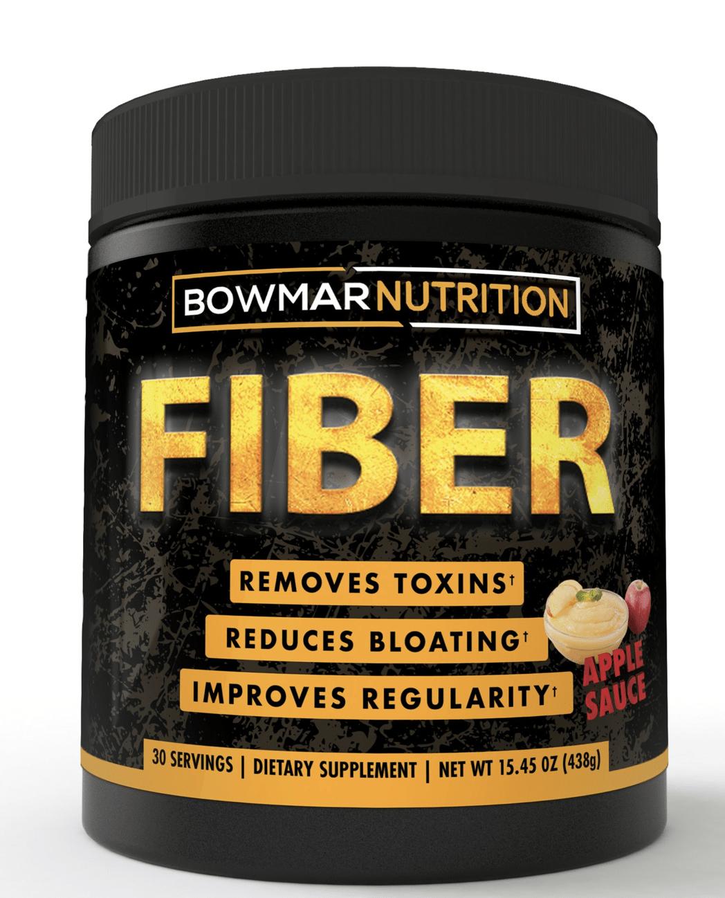 sarah bowmar nutrition fiber