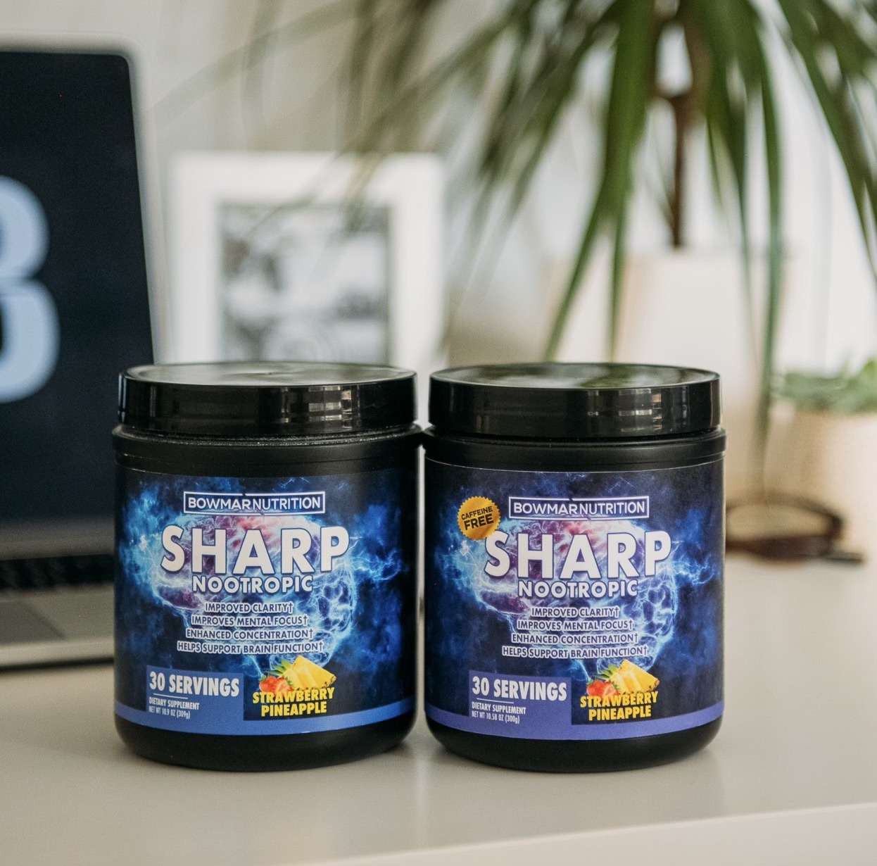sarah bowmar top bowmar nutrition