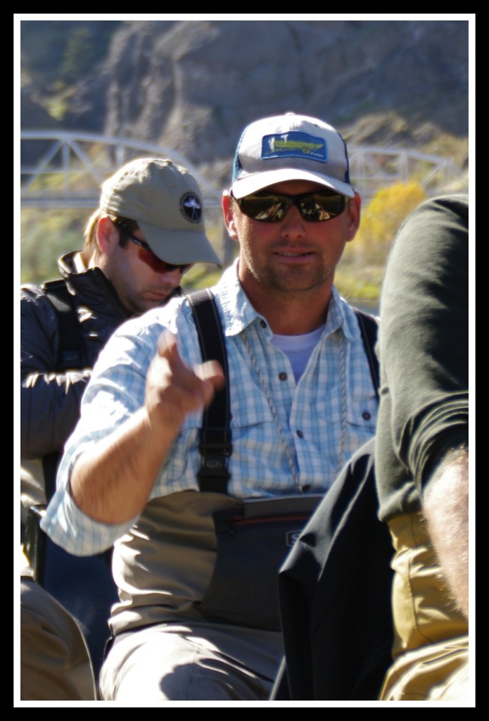 MT Fly Fishing Guide
