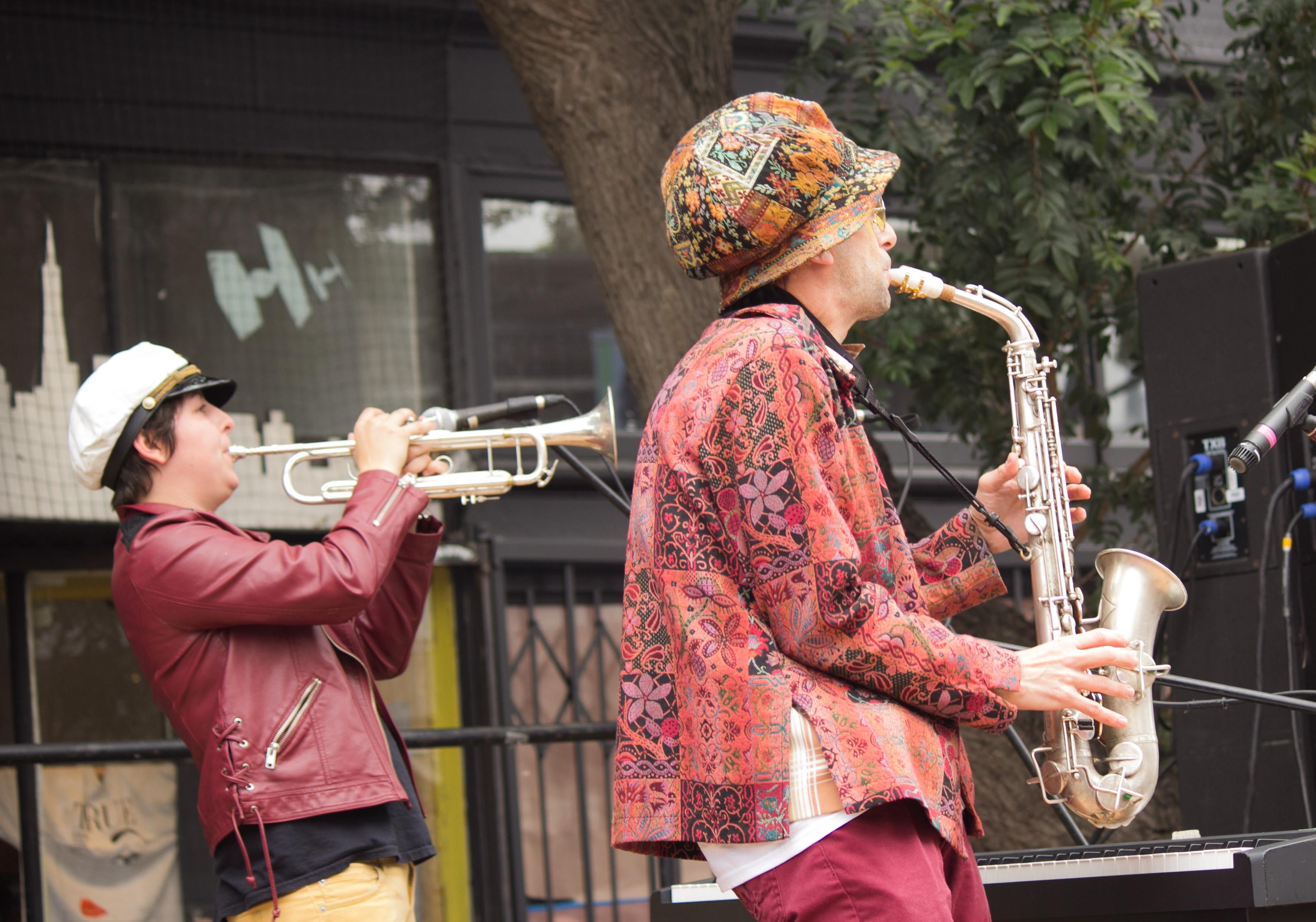 The Wyatt Act - Haight Ashbury Street Fair (11 of 46)