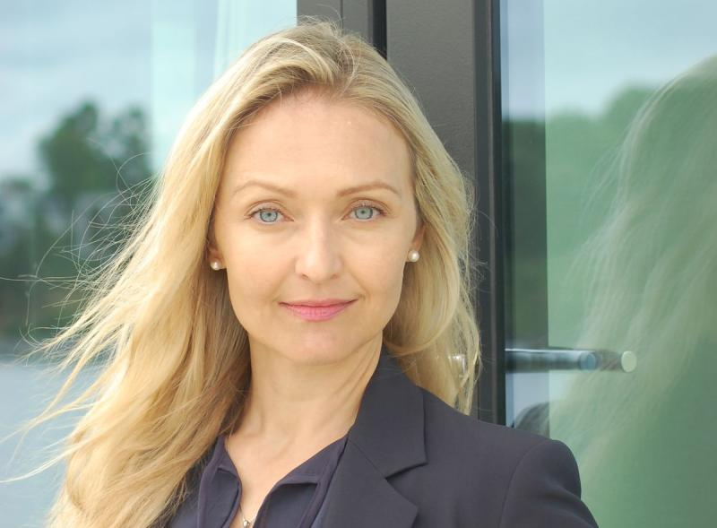 Ingrid Teigland Akay, Founder, Hadean Ventures