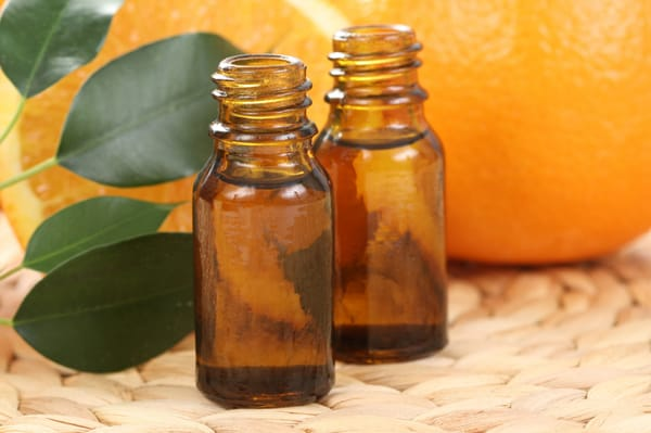 A FEW ESSENTIAL OILS AND THEIR COMMON THERAPEUTIC PROPERTIES AND USES