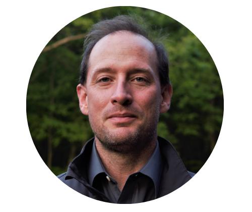 Shane Stoehr, Founder of Journeyman Hammocks