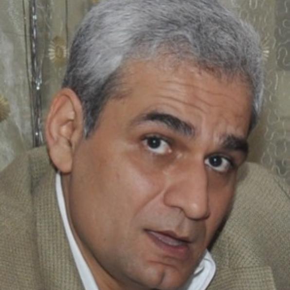 Hitendra Chaturvedi