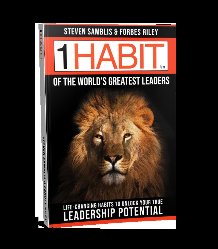 Image of Book Titles 1 Habit