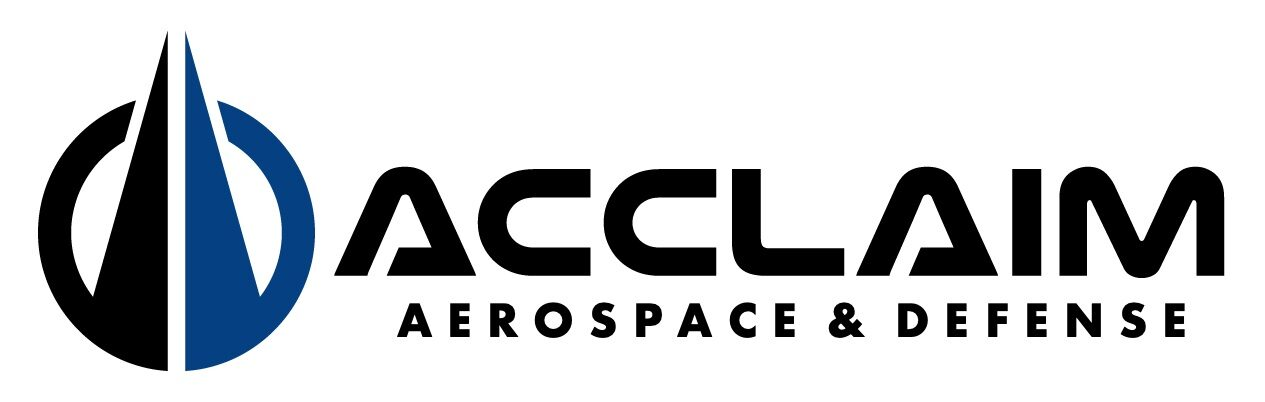 Acclaim Aerospace Logo