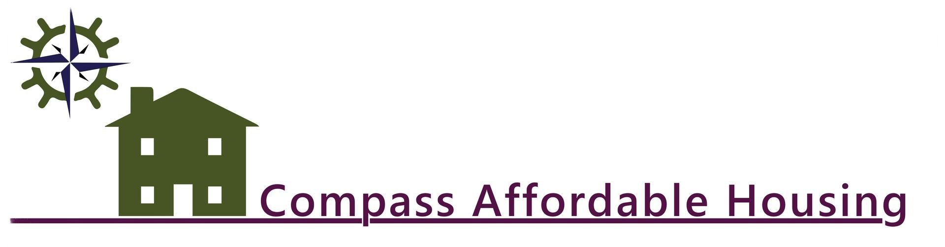 Compass Affordable Housing logo