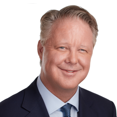 Brian France Profile Photo