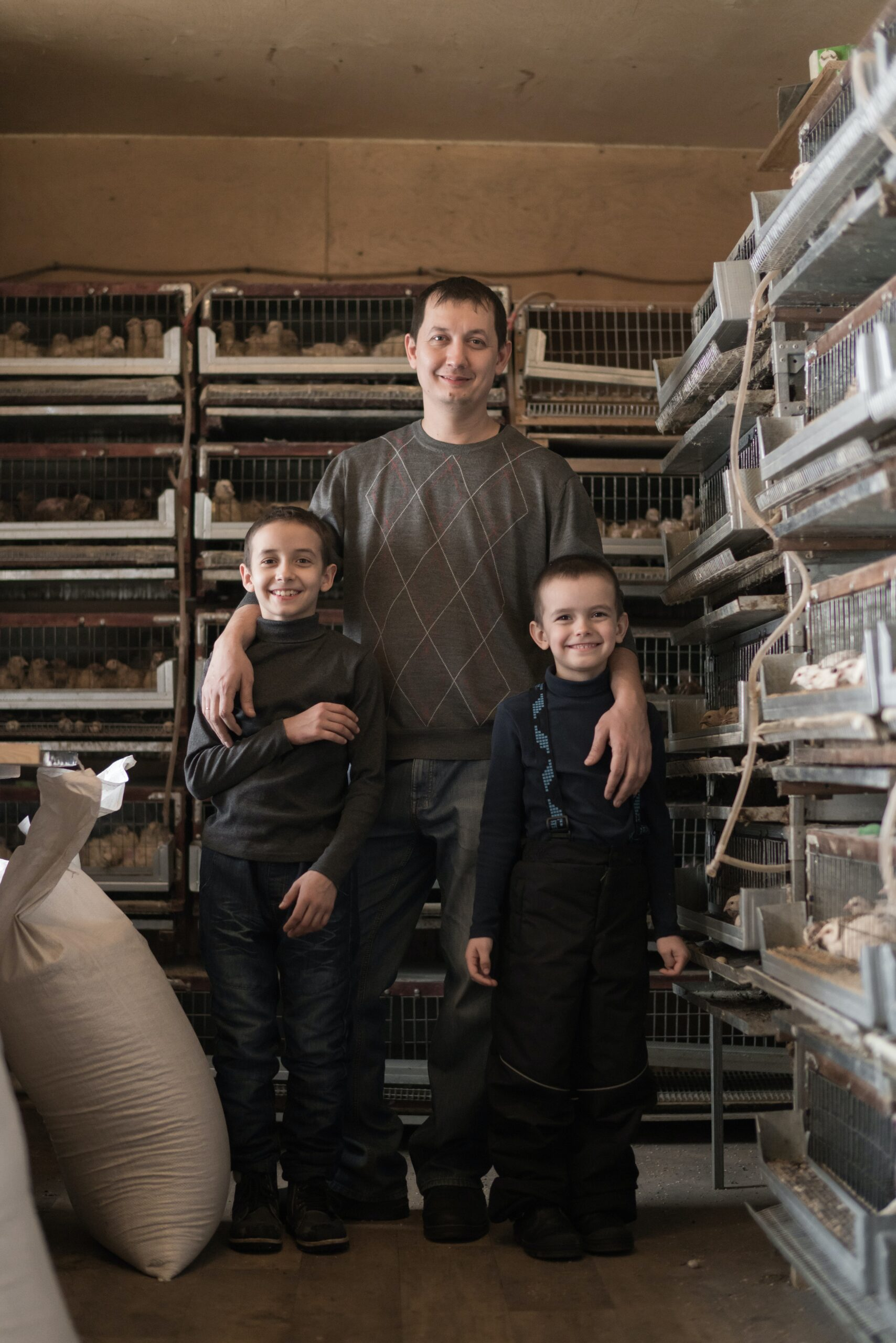 Learning From Family Businesses