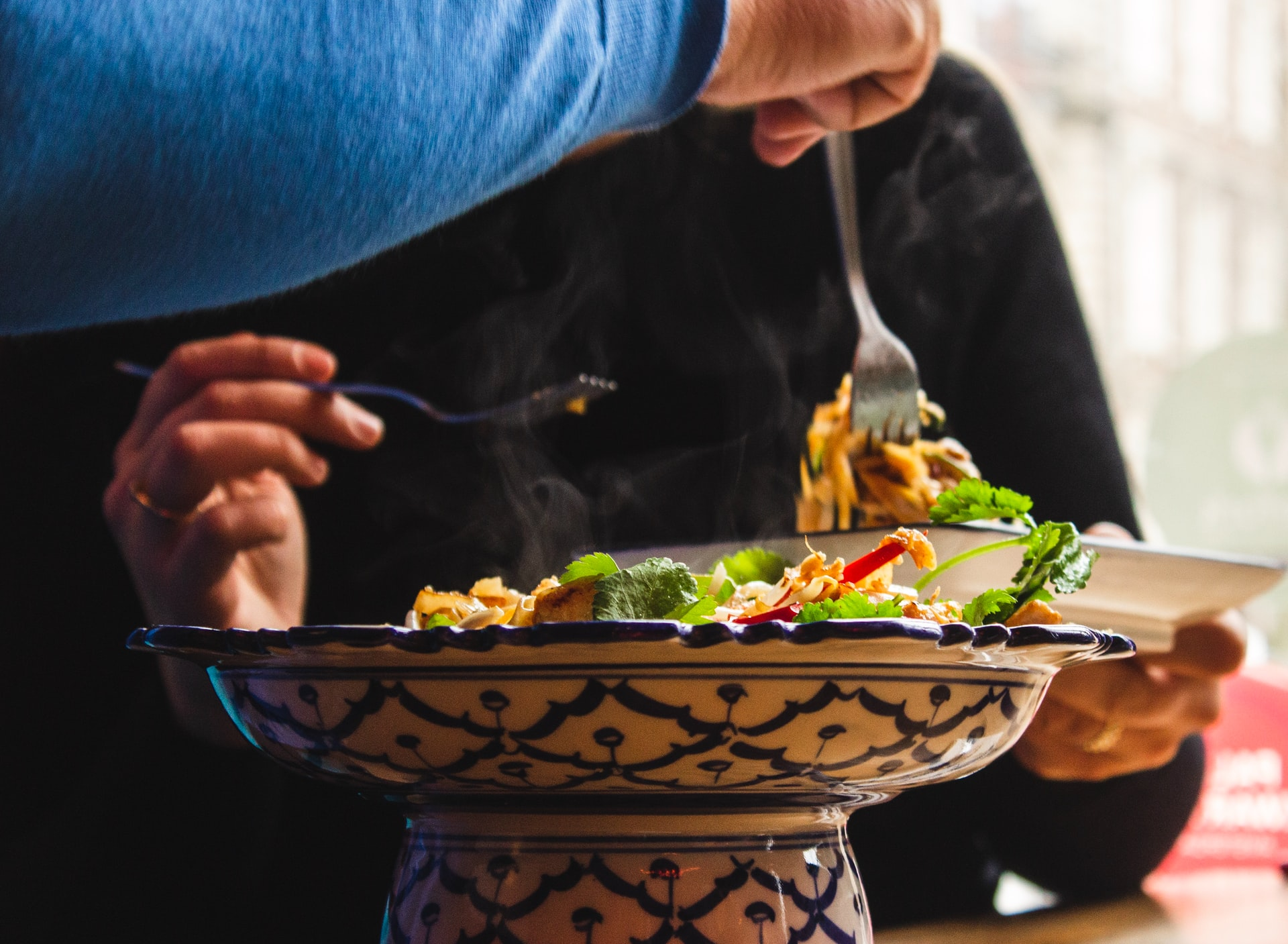 How Health Foods Went Mainstream