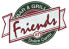 Friends Bar and Grill Newtown PA