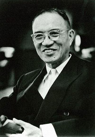 Shojiro Ishibashi