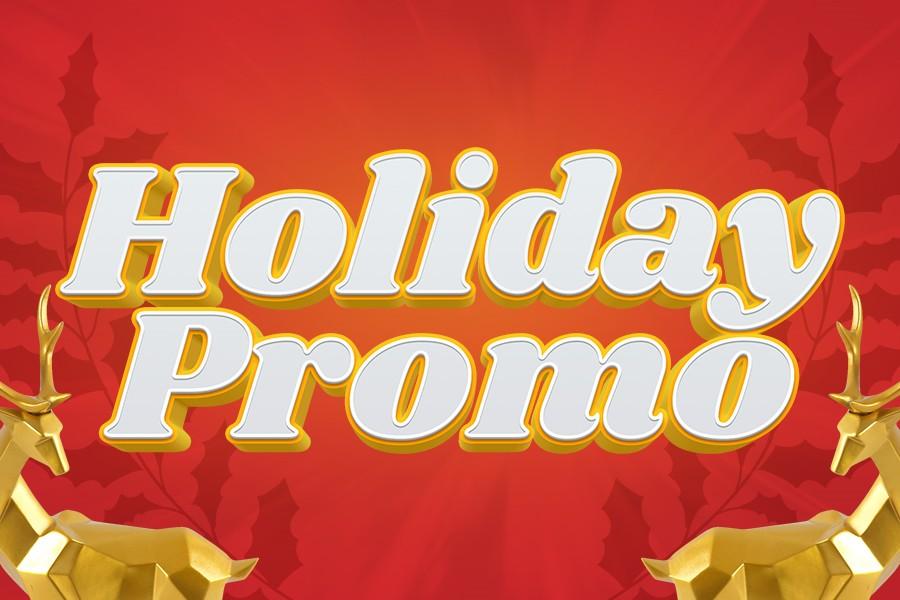 A Festive Yuletide Season with Bridgestone's Holiday Promo