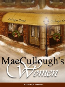 Cover for MacCullough's Women