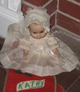 Kathy Doll