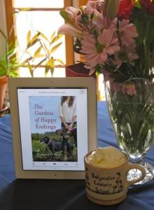 Picture go The Garden of Happy Endings