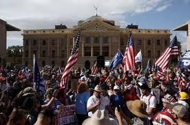Stop the Steal Arizona