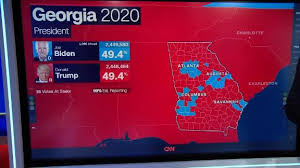 Stop the Steal Georgia