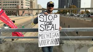 Stop the Steal Michigan