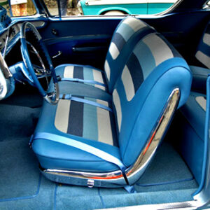 1958 Impala 2Dr Hardtop