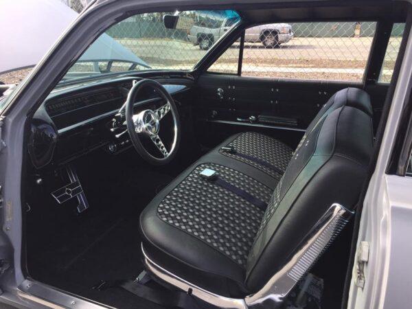 1964 Impala Seat Cover