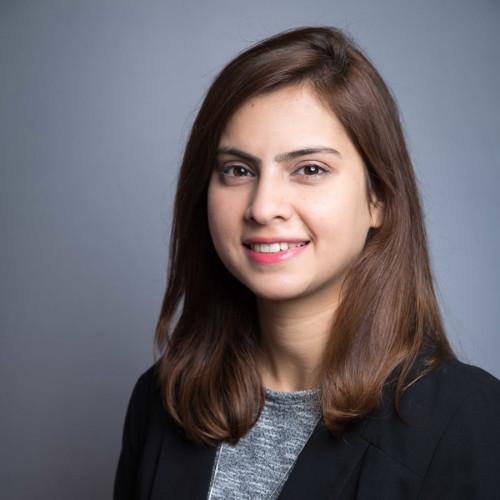 Asema Hassan