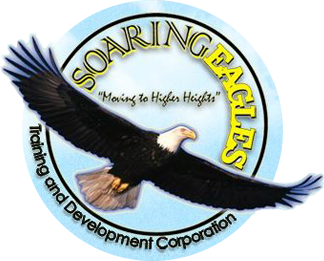 Soaring Eagles Training and Development Corporation LOGO
