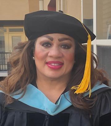 DR. SABRINA ANGELS