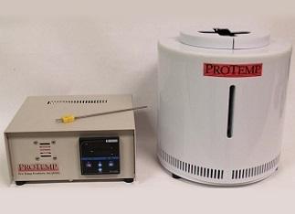 Temptronics Liquid Source Temperature Controller