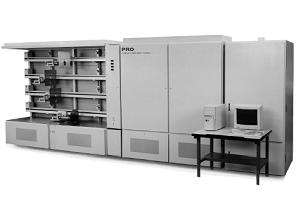 ProTemp Semiconductor Diffusion Furnace