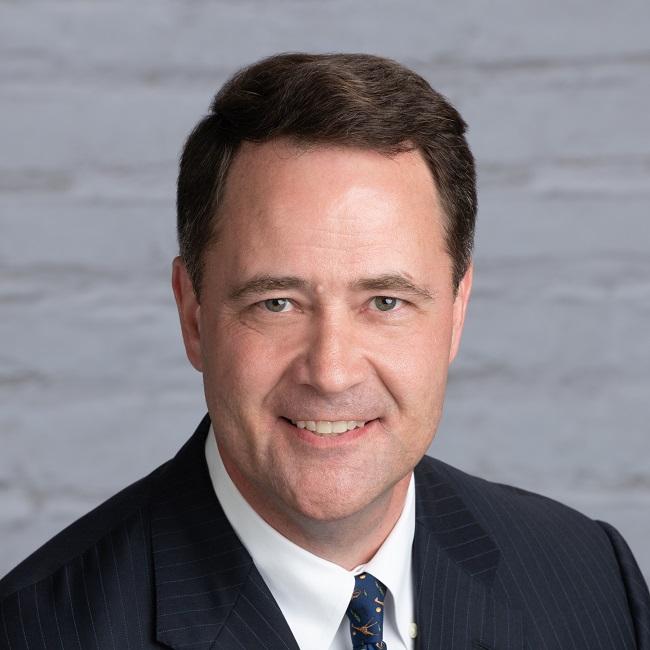 Headshot of Kurt Prohl