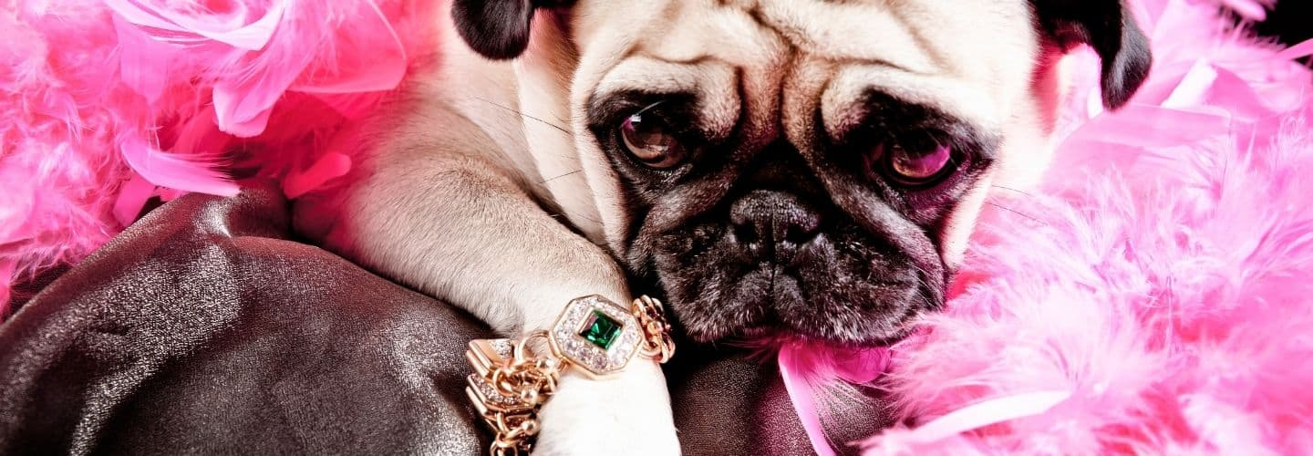 What happens to your jewelry after separation?